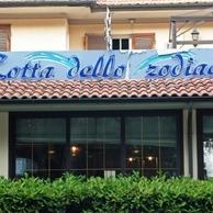 ROTTA DELLO ZODIACO